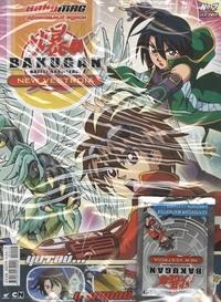 BAKUGAN.Журнал №2(17)/2012