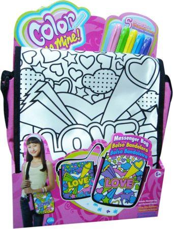 C.38688.Стильная сумка для школы