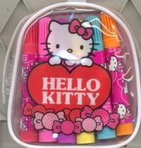 Hello Kitty Фломастеры