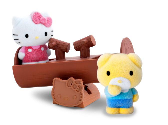 HK.003904.Игровой набор Hello Kitty