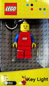 Мини товар. LEGO.Брелок-фонарик
