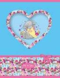 Me to you (Magic Flowers), 46+2 клетка/5, 55/225 (титульный лист бумага мелов. 1