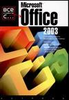 Ульрих Л.Э. - Microsoft Office 2003' обложка книги