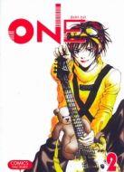 Ли Вин - One. Т. 2' обложка книги
