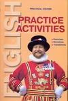 Лапидус Б.А. - Practice Activities. Сборник упражнений' обложка книги