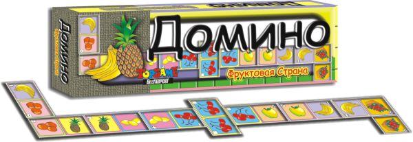 Наст.игр.:ТГ.Домино. Цирк арт.00190