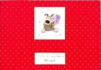 Альбом 12л-55098 Буффи (3в)