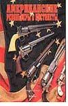 Веннер Д. - Американские револьверы и пистолеты' обложка книги