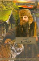 Задорнов Н.П. - Амур-батюшка' обложка книги