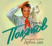 Гипсовый трубач. Дубль два (на CD диске) Поляков Ю.М.