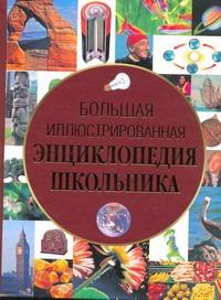 Большая иллюстрированная энциклопедия школьника Соколова Е.В.