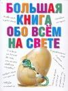 Большая книга обо всем на свете Карганова Е.