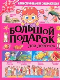 Большой подарок для девочек Соколова Е.В.