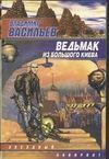 Васильев В.Н. - Ведьмак из Большого Киева обложка книги