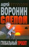 Воронин А.Н. - Воронин Слепой Глобальный проект' обложка книги