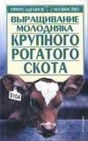 Александров С.Н. - Выращивание молодняка крупного рогатого скота' обложка книги