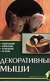 Декоративные мыши Казанцев С.