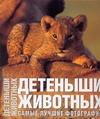 Манферто де Фабианис В.. Детеныши животных. Самые лучшие фотографии 100x119