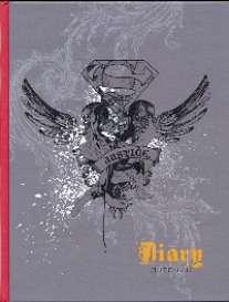 Дневник шк.тв.SuperMan-45243