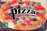 Домашняя пицца Ильиных Н.В.