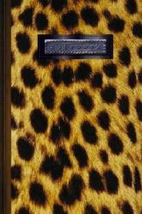 Ежедн.А5 Леопард-47173 /К