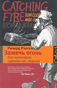 Зажечь огонь: как кулинария сделала нас людьми - фото 1