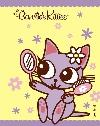 Зап.кн.А6.Barcode Kitties-48180 дут/К