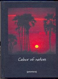 Записная книжка.А6 64л.Природа Африки-48258/К