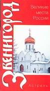 Яровая М.С. - Звенигород' обложка книги