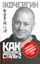 Кочергин А.Н. - Как закалялась сталь 2 и 1/2' обложка книги