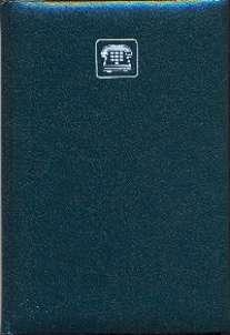 КИ Тел.кнА5зелMADRID-49111