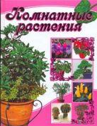 Бурлуцкая Л.А. - Комнатные растения' обложка книги