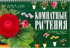 Якушева М.Н. - Комнатные растения. 100 самых популярных' обложка книги