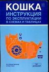 Браннер Д. - Кошка. Инструкция по эксплуатации в схемах и таблицах' обложка книги