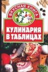 Кулинария в таблицах Киреевский И.Р.