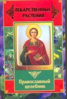 Литвинова Т. - Лекарственные растения. Православный целебник' обложка книги