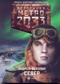 Андрей Буторин - Метро 2033: Север обложка книги