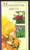 Хайрова Л.Н. - Многолетние цветы' обложка книги