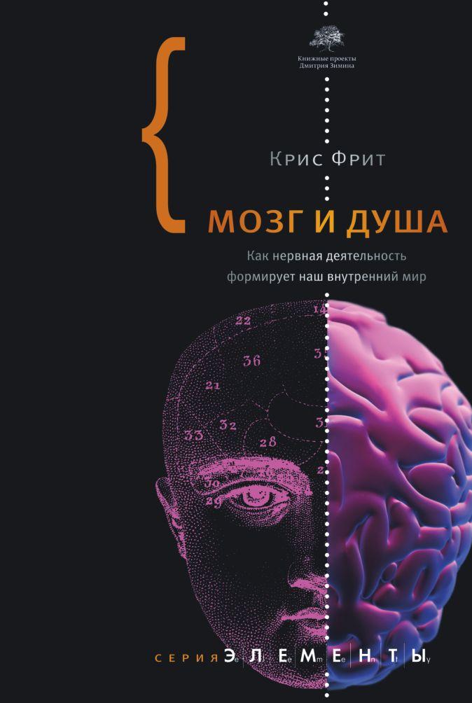 Мозг и душа. Как нервная деятельность формирует наш внутренний мир К. Фрит