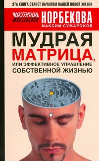 Мудрая матрица, или Эффективное управление собственной жизнью Сумароков М.Г.