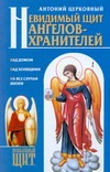 Церковный Антоний - Невидимый щит Ангелов-хранителей' обложка книги