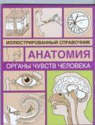 Борисова И. - Органы чувств человека' обложка книги