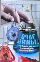 Огородникова Т.А. - Очаг вины' обложка книги