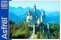 Пазл.1000А.01087 Бавария осень
