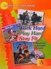 Лебедько М.Г. - Работа. Развлечения. Спорт. Мозаика американского образа жизни' обложка книги