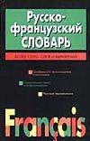 Скакун В.Л. - Русско-французский словарь' обложка книги