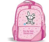 Рюкзак,материал,Кролик Банни арт.99136