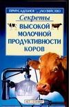 Секреты высокой молочной продуктивности коров