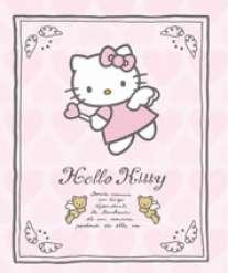Тет.48л.кнг.Hello Kitty - AG -350169(4в)