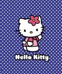 Тет.48л.кнг.Hello Kitty -CB-350168(4в)